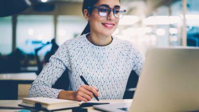 Najczęstsze błędy podczas udziału w kursach online 24
