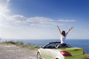Wynajem samochodów za granicą - Za i przeciw 4