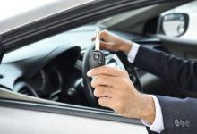 Wskazówki dotyczące wypożyczania samochodu 1