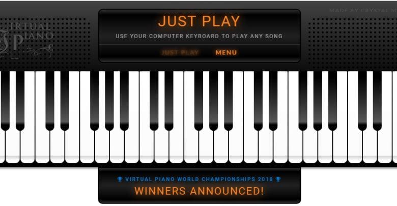 Pianino online – czy warto wypróbować wirtualne pianino w internacie? 1