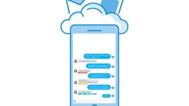 Chatbot w obsłudze klienta 2