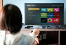 przystawki smart tv