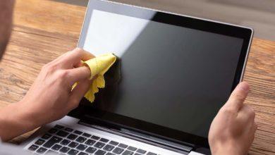 Jak czyścić klawiaturę i monitor podczas pracy zdalnej? 3