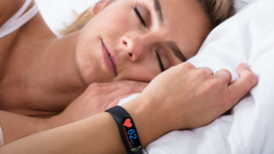 Sposoby monitorowania snu – co można zrobić w domu? 2