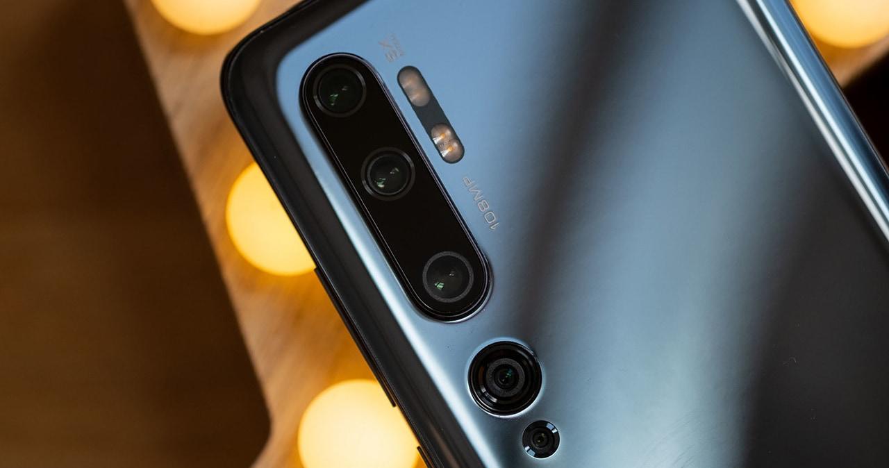 Akcesoria ochronne do Xiaomi Mi 10/Xiaomi Mi 10 Pro 13