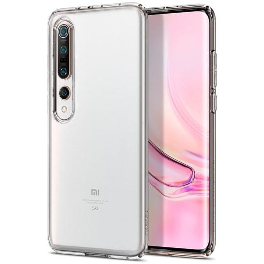 Akcesoria ochronne do Xiaomi Mi 10/Xiaomi Mi 10 Pro 16
