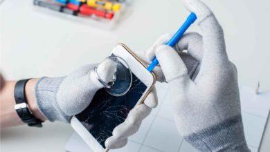 Serwis Apple - naprawa urządzeń Apple iPhone w 2020r 5