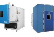 Badania korozji w komorach solnych i klimatycznych 6