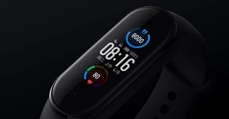 Mi Band 5 - nowy tani smartband od Xiaomi 1