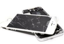 Czy warto samemu naprawiać uszkodzonego iPhone? 9
