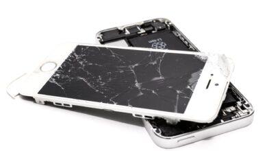 Czy warto samemu naprawiać uszkodzonego iPhone? 1