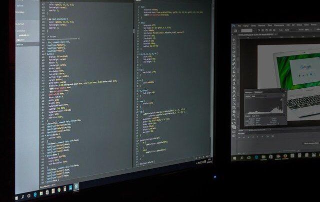 Zarobki programistów - jak się przedstawiają? 1