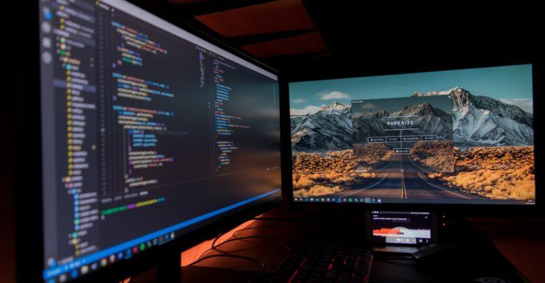 Monitory do komputera – 4 parametry, mające wpływ na ich wysoką jakość 1