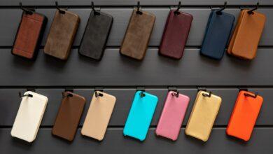 Dlaczego warto trzymać smartfona w etui? 8