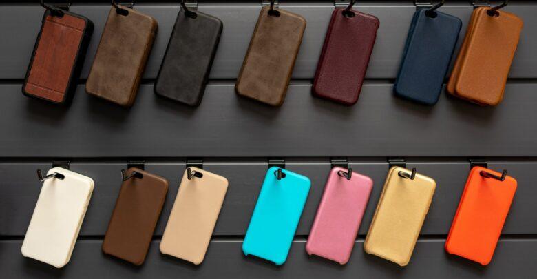 Dlaczego warto trzymać smartfona w etui? 1